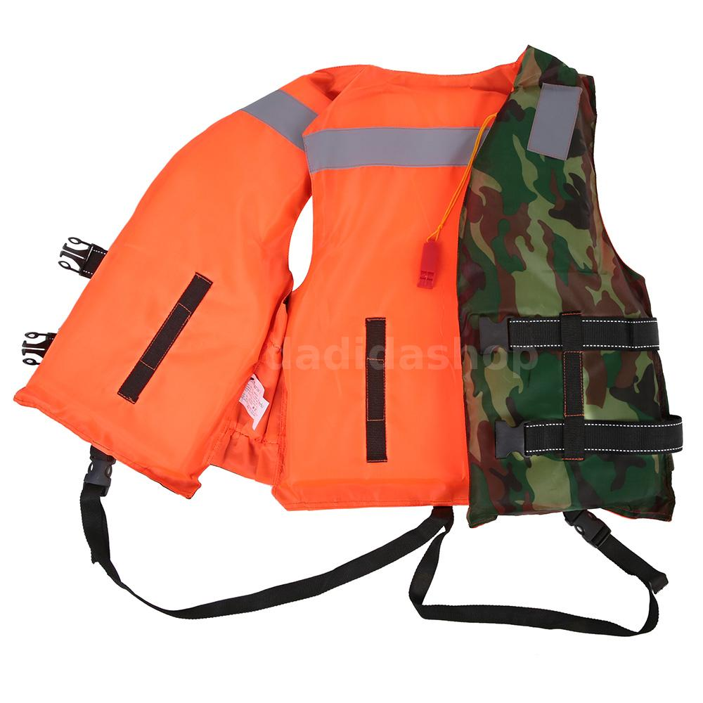 Drifting fishing olive life jacket vest kayak canoe angler for Kayak fishing vest
